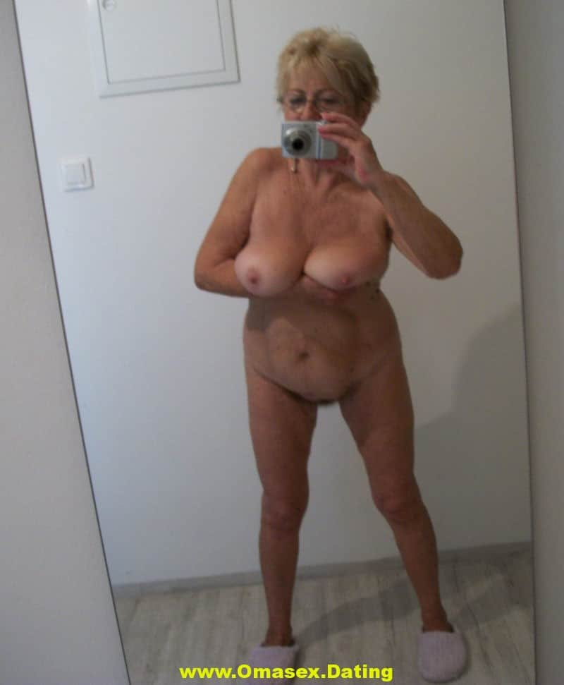 sex date privat oma will geilen sex